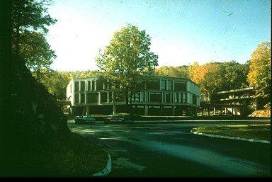 Fox Lane Middle School