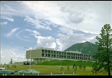 United States Air Force Academy: Sijan Hall