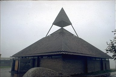Saint Mungo's Church