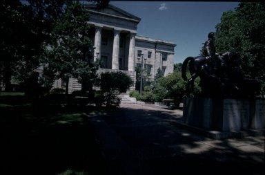 North Carolina State Capitol