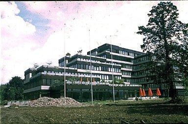Electrowatt Company