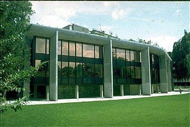 Alusuisse Building
