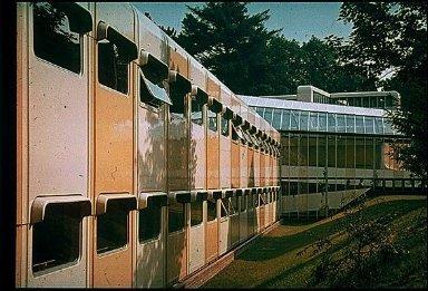 Olivetti Training Center
