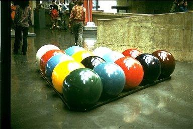 Large Bowling Balls