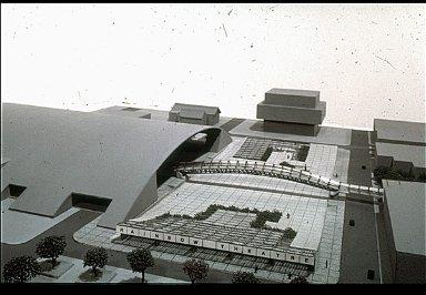 Rainbow Center Convention Hall