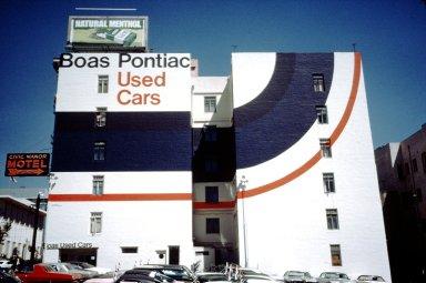 Boas Pontiac