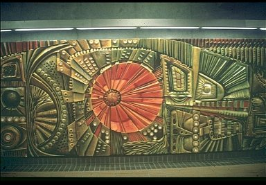 BART (Bay Area Rapid Transit)