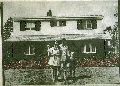 Dover Park Family