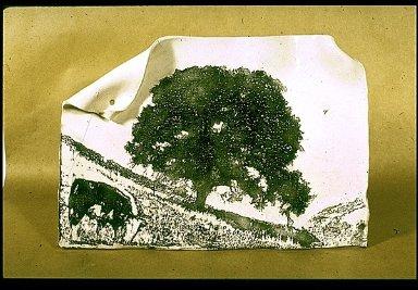 Sheet of Clay, No. 1