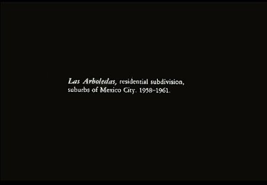 Las Arboledas