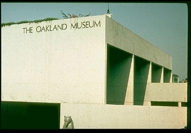Oakland Museum