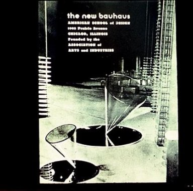 New Bauhaus