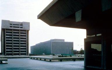 L'Enfant Plaza