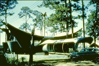 Gryder House