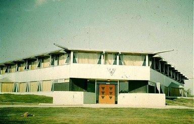 Pi Lambda Phi Fraternity House