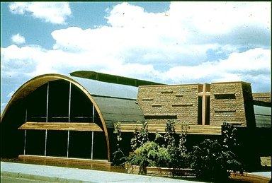 Seabee Chapel