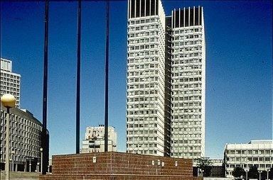 John F. Kennedy Federal Office Building