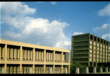 University of Illinois: Science and Engineering Building