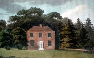 House at Langley Park
