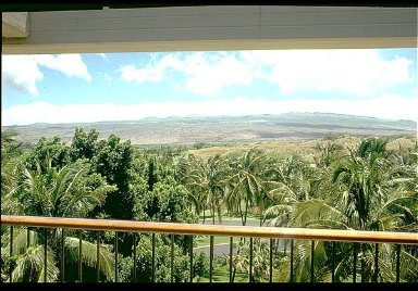 Mauna Kea Hotel