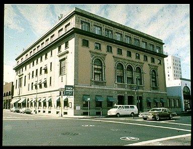 Oakland Y.W.C.A.