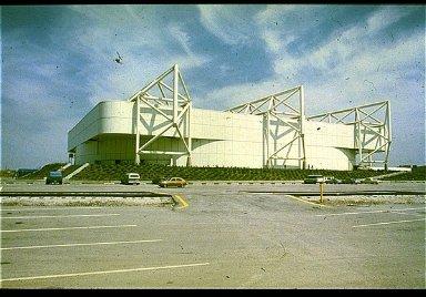 Kemper Arena (R. Crosby Memorial Arena)