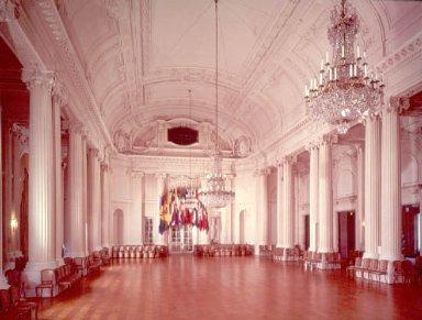 Pan American Union Building