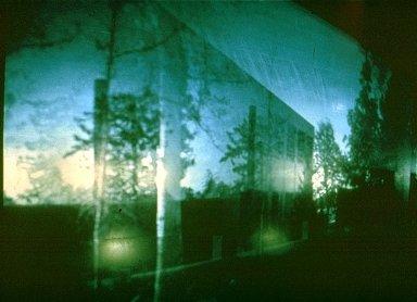 Comera Obscura (Sky Garden)