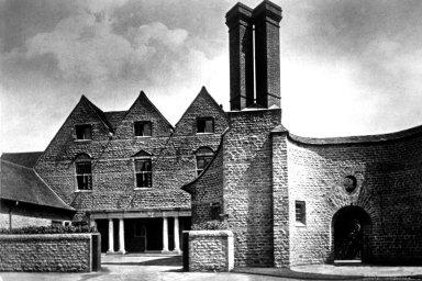 Tigbourne Court
