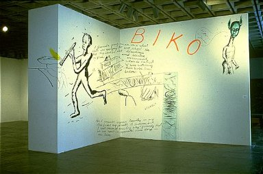 I Dreamed a Young Man in a Wheelchair Was Making Beautiful Ink Drawings on Glass at 2,520,523