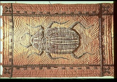 Bed Bug Quilt