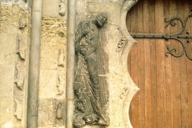 Saint Pierre at Moissac