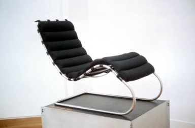 Philip Johnson Chair