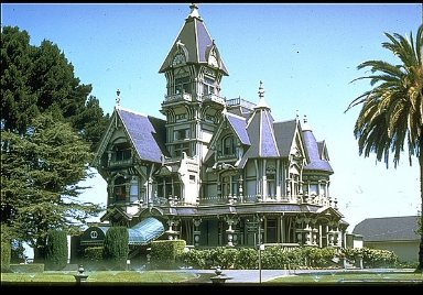J. Milton Carson House