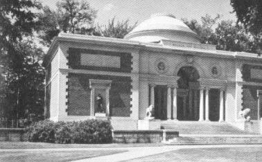 Bowdoin College: Walker Art Gallery