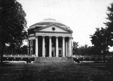 University of Virginia: Rotunda