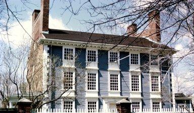 Usher-Royall House
