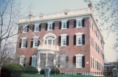 Thomas Boynton Ives House