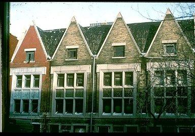 Robert W. Roloson Houses