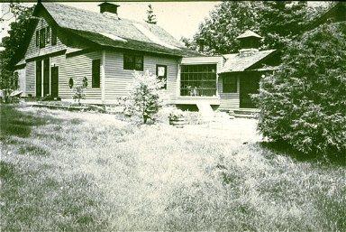 Knowlton House