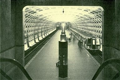 Washington Metro System