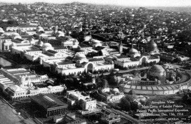 Panama-Pacific International Exposition