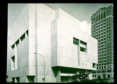 Atlanta Central Library