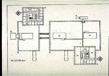 Olivetti Headquarters