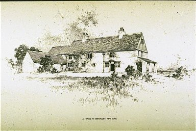 House at Briarcliff
