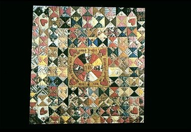 Marriage Quilt