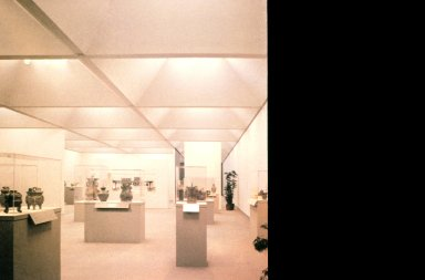 Boston Museum of Fine Arts: West Wing Addition
