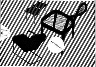 Furniture Catalog Cover