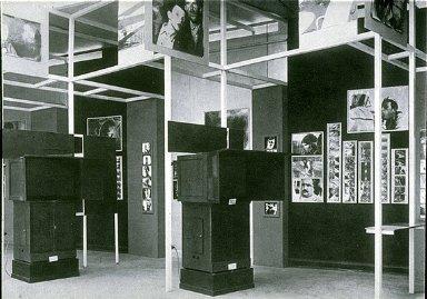 International Exhibition of the Werkbund