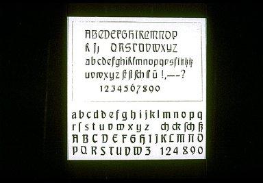 Original Calligraphy (Typeface)